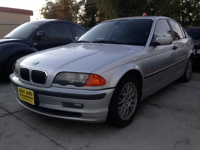 1999 bmw 3 series 328i 4dr sedan in boise id easy auto sales. Black Bedroom Furniture Sets. Home Design Ideas