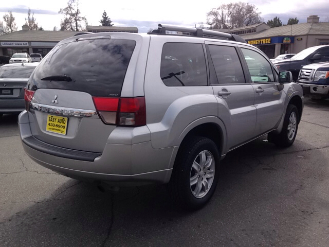 2011 mitsubishi endeavor awd ls 4dr suv in boise id easy. Black Bedroom Furniture Sets. Home Design Ideas