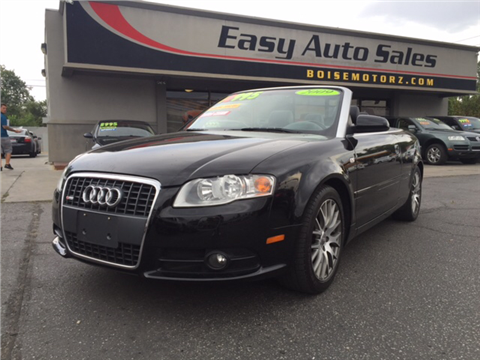 Easy Auto Sales - Used Cars - Boise ID Dealer