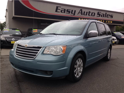2008 Chrysler Town and Country for sale in Boise, ID