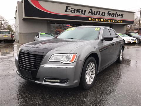 2011 Chrysler 300 for sale in Boise, ID