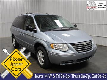 2006 Chrysler Town and Country for sale in Holland, MI