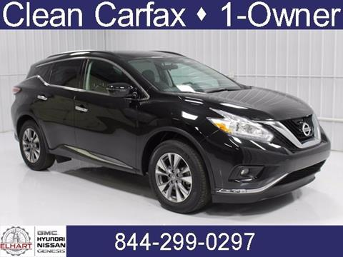 2017 Nissan Murano for sale in Holland, MI