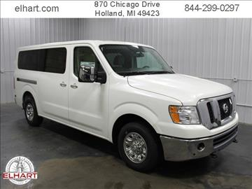 Passenger Van For Sale Michigan Carsforsale Com