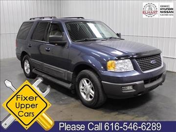 2005 Ford Expedition for sale in Holland, MI