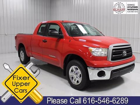 2013 Toyota Tundra for sale in Holland, MI