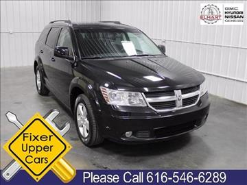 2010 Dodge Journey for sale in Holland, MI