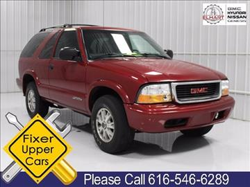 2005 GMC Jimmy for sale in Holland, MI