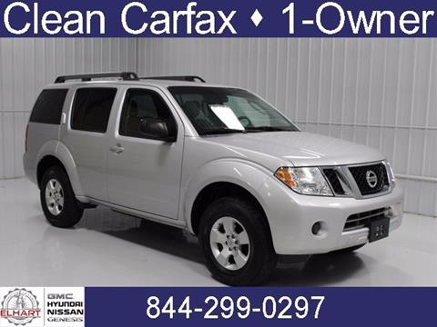 2012 Nissan Pathfinder for sale in Holland, MI