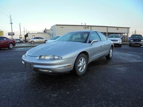 1999 Oldsmobile Aurora for sale in Goddard, KS