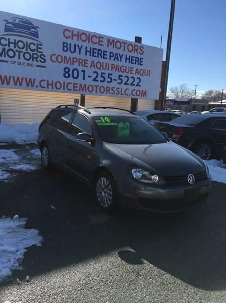 2014 Volkswagen Jetta for sale in Midvale, UT