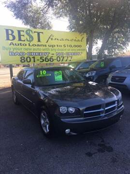 2010 Dodge Charger for sale in Midvale, UT