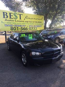 2008 Dodge Charger for sale in Midvale, UT