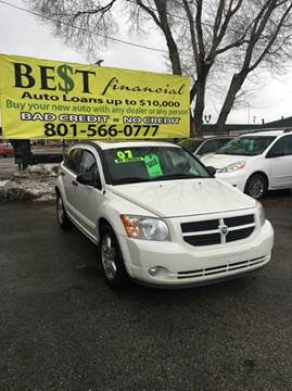 2007 Dodge Caliber for sale in Midvale, UT