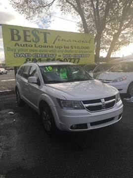 2010 Dodge Journey for sale in Midvale, UT