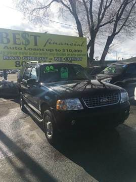 2004 Ford Explorer for sale in Midvale, UT