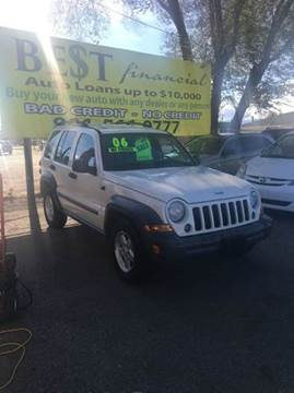 2006 Jeep Liberty for sale in Midvale, UT