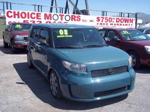 2008 Scion xB for sale in Midvale, UT