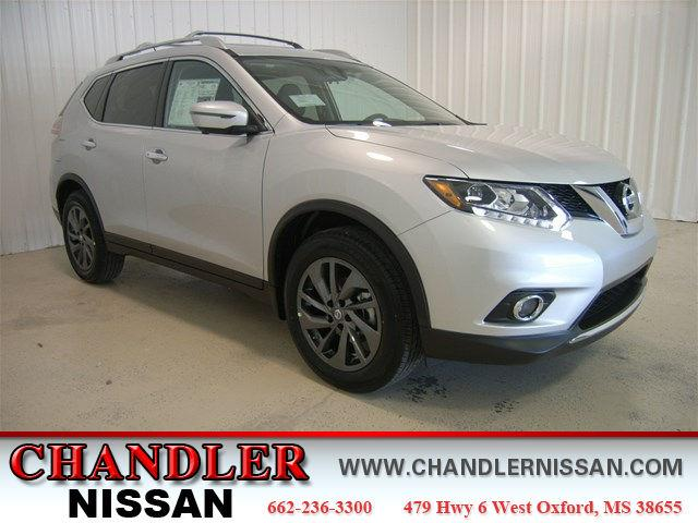 Nissan Rogue For Sale In Mississippi