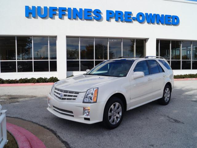 2007 Cadillac SRX for sale in Lewisville TX