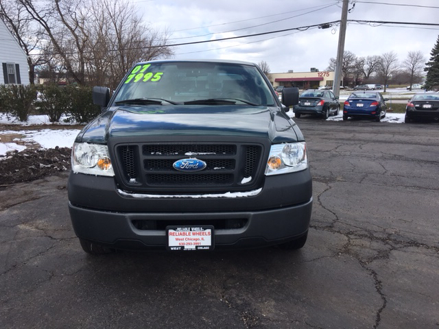 2007 Ford F-150  - West Chicago IL