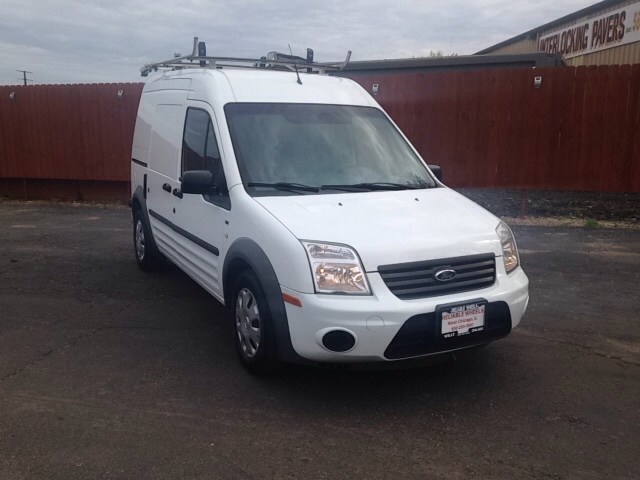2012 Ford Transit Connect Cargo Van XLT 4dr Mini w/Rear Glass - West Chicago IL