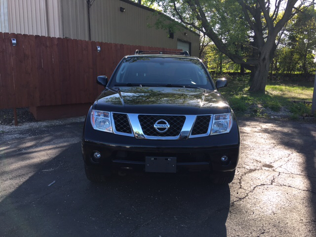 2005 Nissan Pathfinder SE 4dr SUV - West Chicago IL