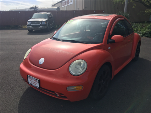 2002 Volkswagen New Beetle for sale in West Chicago, IL