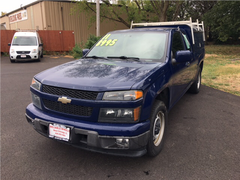 2011 Chevrolet Colorado for sale in West Chicago, IL