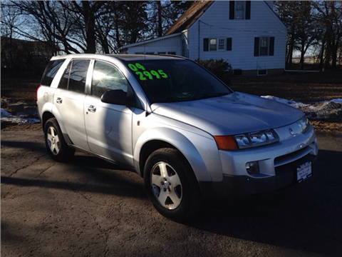 2004 Saturn Vue for sale in West Chicago, IL
