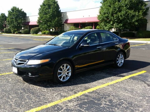 2006 Acura TSX for sale in West Chicago, IL