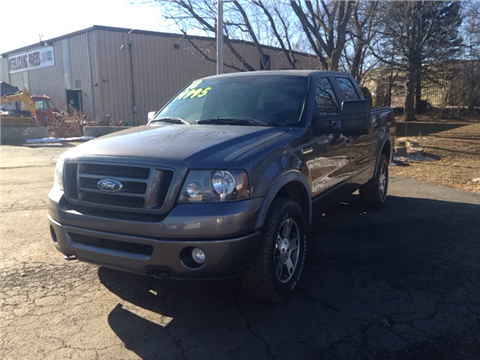 2008 Ford F-150 for sale in West Chicago, IL