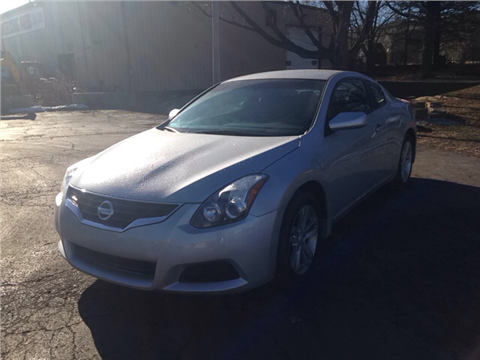 2013 Nissan Altima for sale in West Chicago, IL