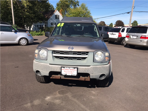 2003 Nissan Xterra for sale in West Chicago, IL