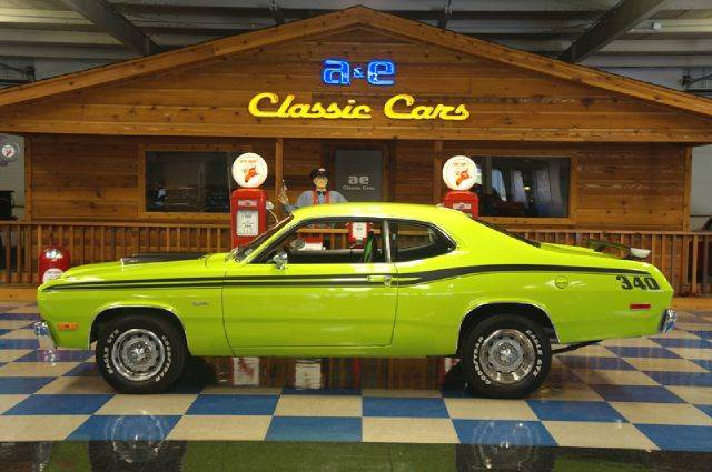 used 1975 plymouth duster for sale. Black Bedroom Furniture Sets. Home Design Ideas