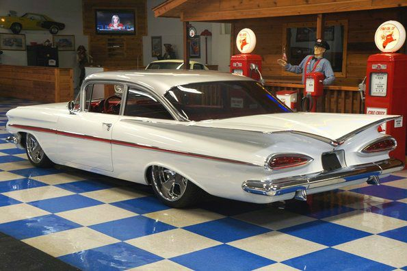 1959 chevrolet biscayne new braunfels tx san antonio texas classic cars custom cars vehicles. Black Bedroom Furniture Sets. Home Design Ideas