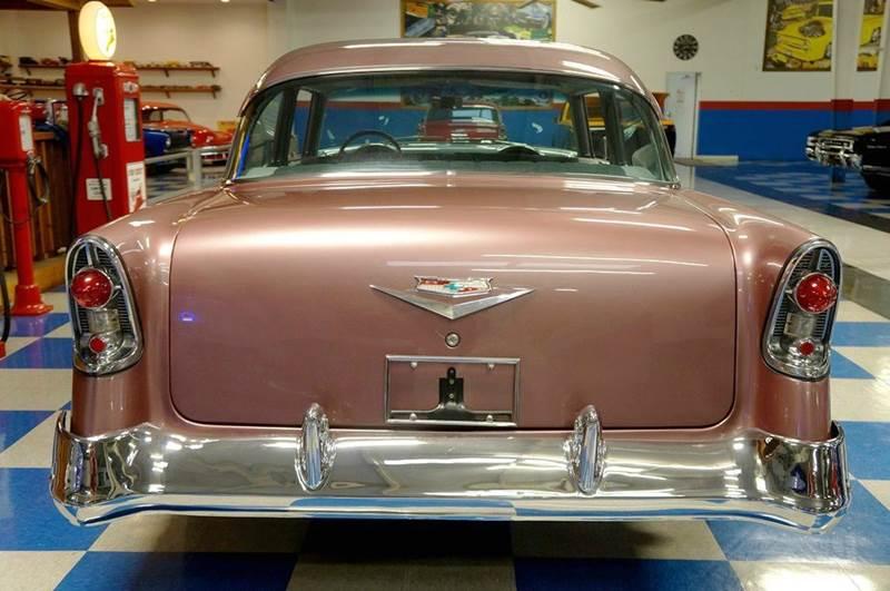 1956 Chevrolet 210 13