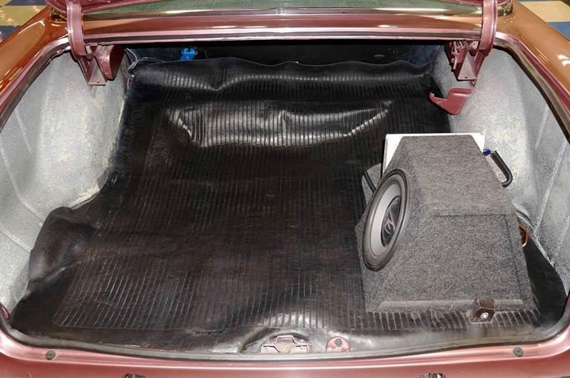 1956 Chevrolet 210 15