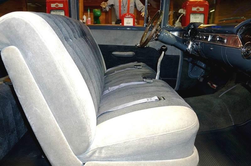1956 Chevrolet 210 20
