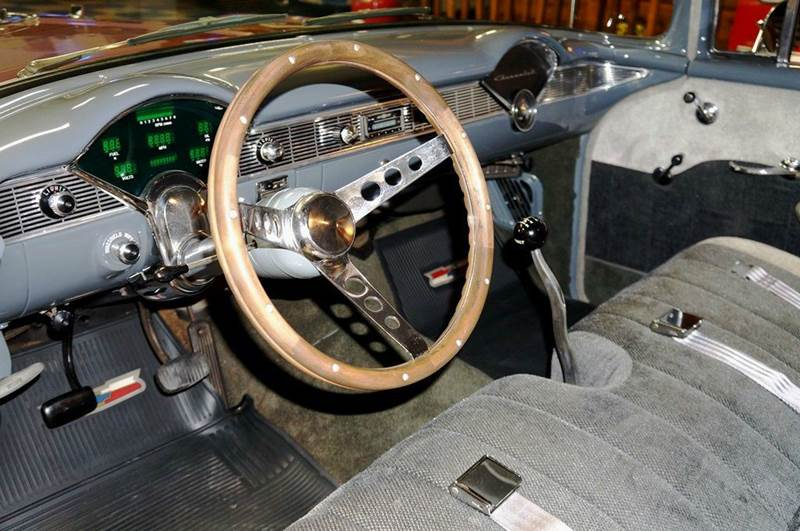 1956 Chevrolet 210 24
