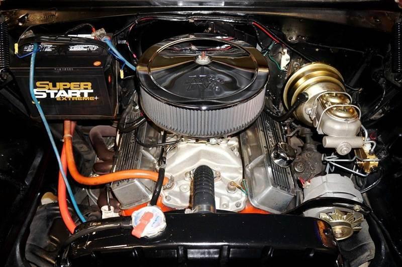 1956 Chevrolet 210 30