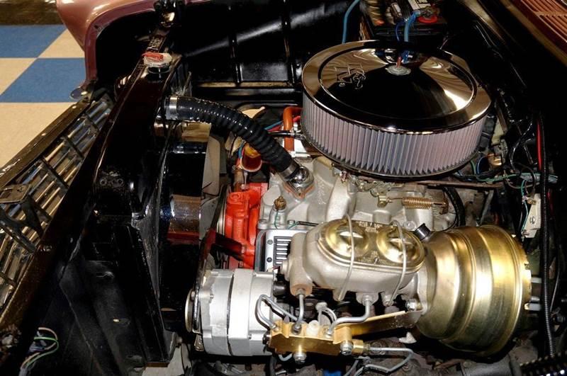 1956 Chevrolet 210 32