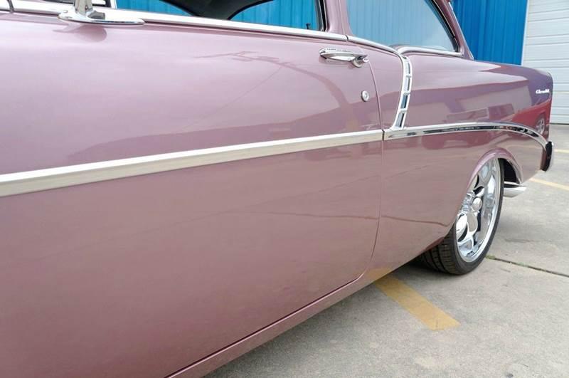 1956 Chevrolet 210 38