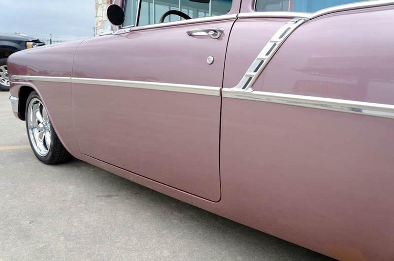 1956 Chevrolet 210 41