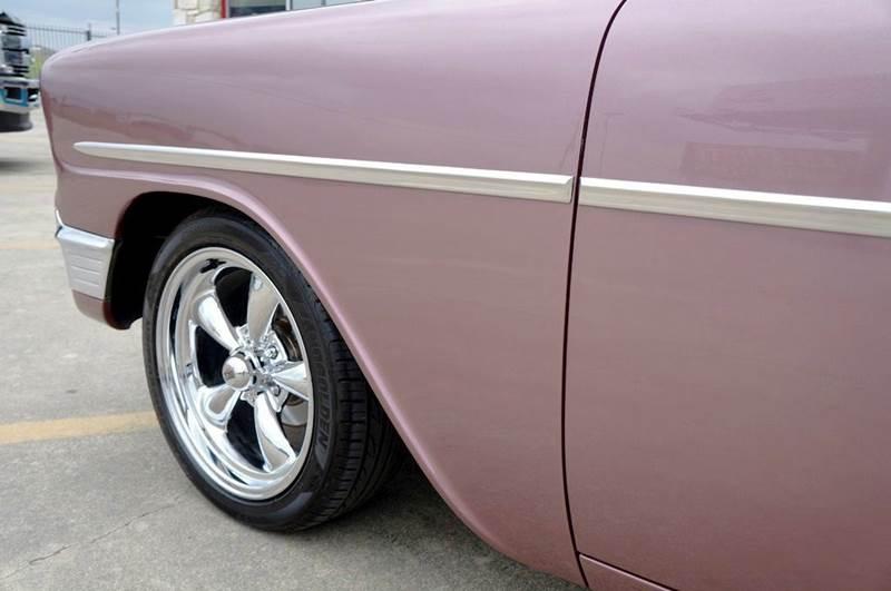 1956 Chevrolet 210 42