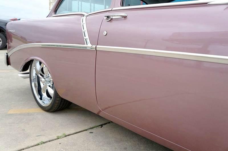 1956 Chevrolet 210 47
