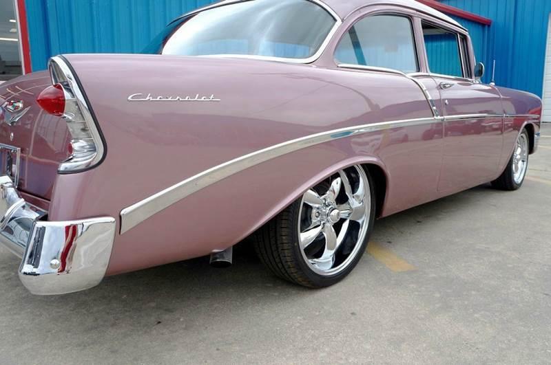 1956 Chevrolet 210 49