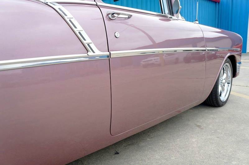 1956 Chevrolet 210 50