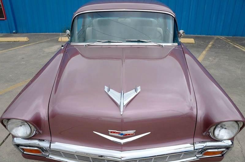 1956 Chevrolet 210 53