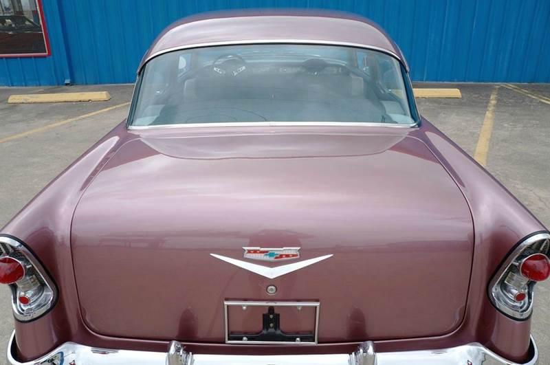 1956 Chevrolet 210 55